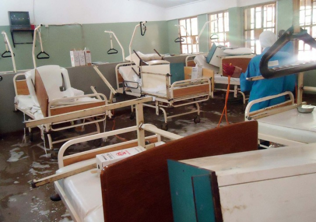 Image result for Kano  Primary Healthcare Centres